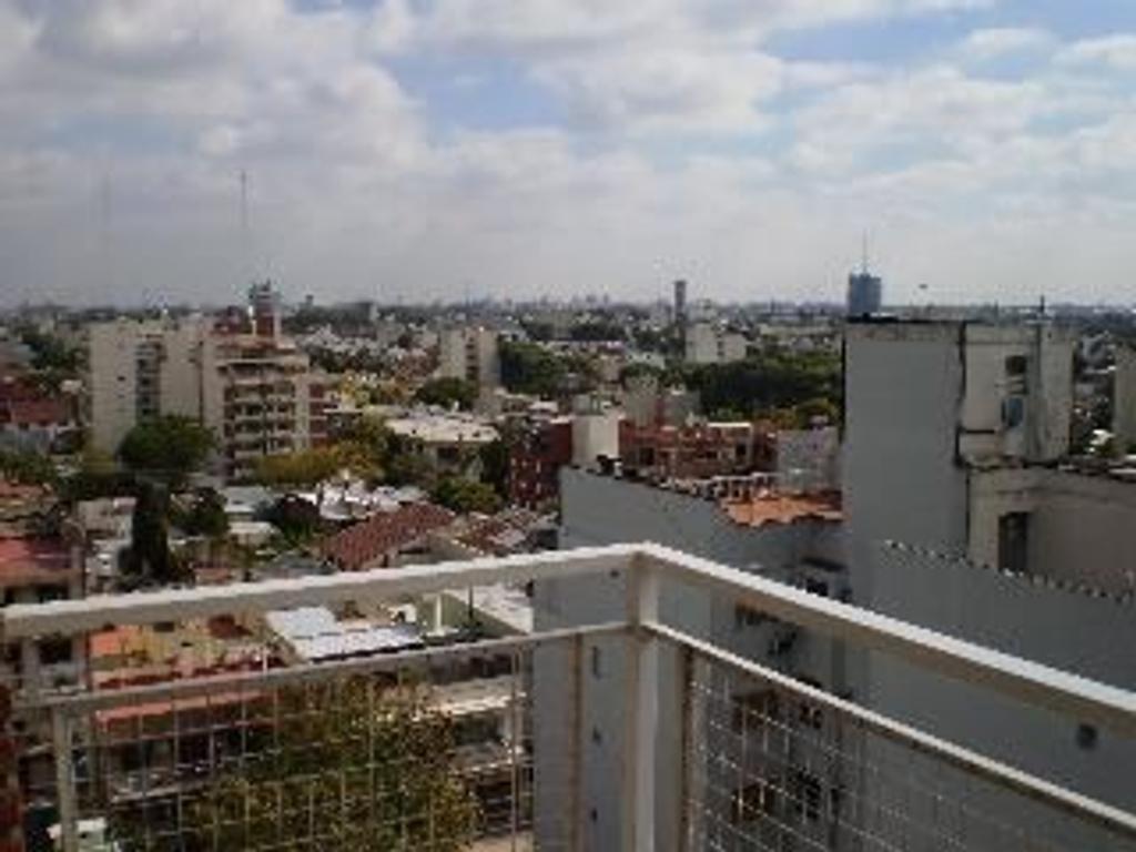 Departamento en Alquiler de 1 ambiente en Capital Federal, Villa Urquiza