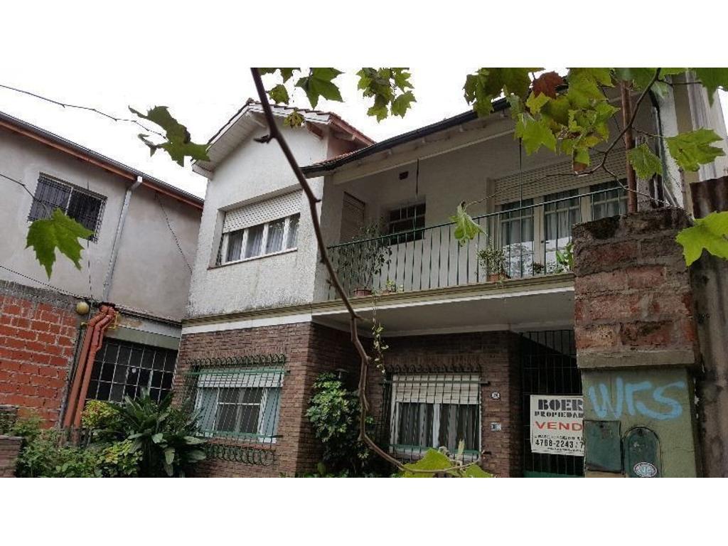 Casa en venta en roca 3050 villa ballester inmuebles for Jardin belen villa ballester
