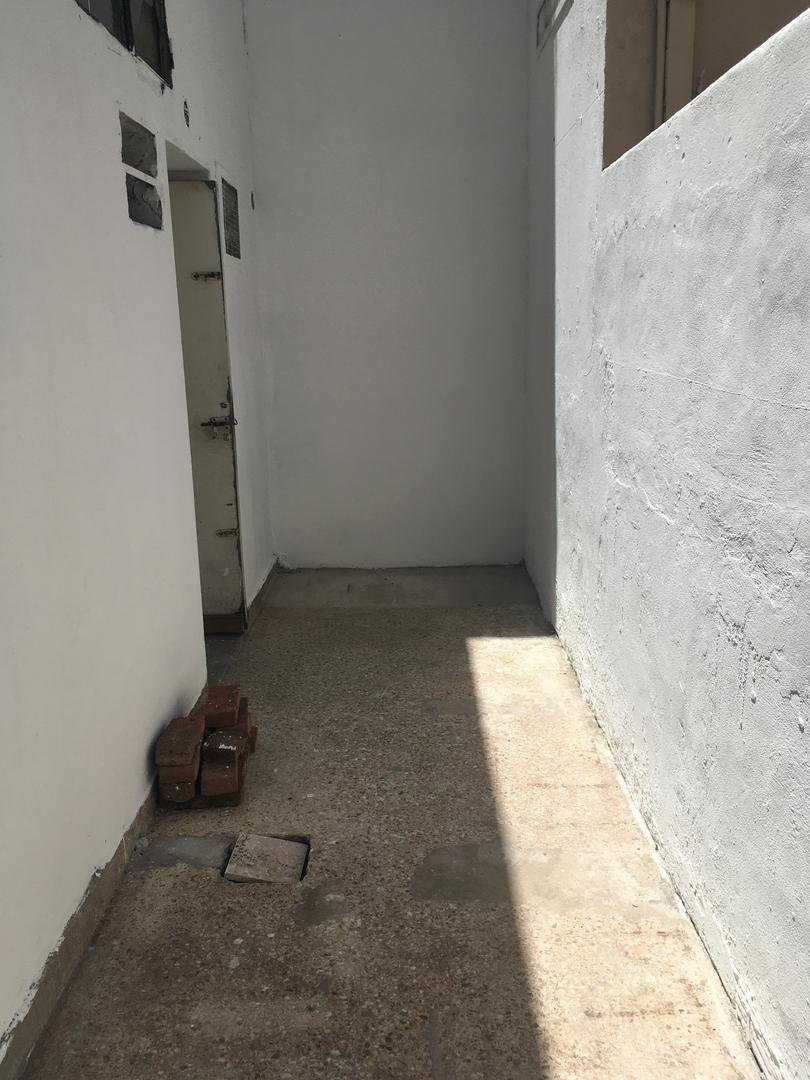 Departamento en Belgrano R con 3 habitaciones