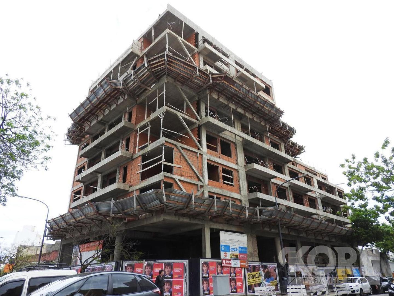 VENTA DEPARTAMENTO DE 2 AMBIENTES EN CONSTRUCCIÓN EN SAAVEDRA - Foto 23