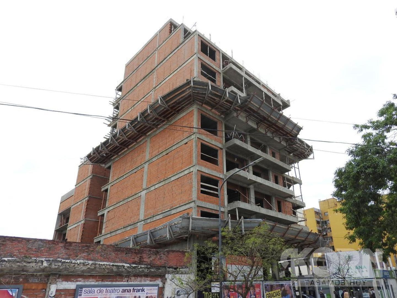 VENTA DEPARTAMENTO DE 2 AMBIENTES EN CONSTRUCCIÓN EN SAAVEDRA - Foto 22