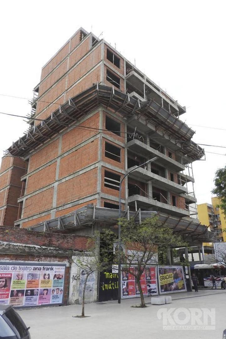 VENTA DEPARTAMENTO DE 2 AMBIENTES EN CONSTRUCCIÓN EN SAAVEDRA - Foto 21