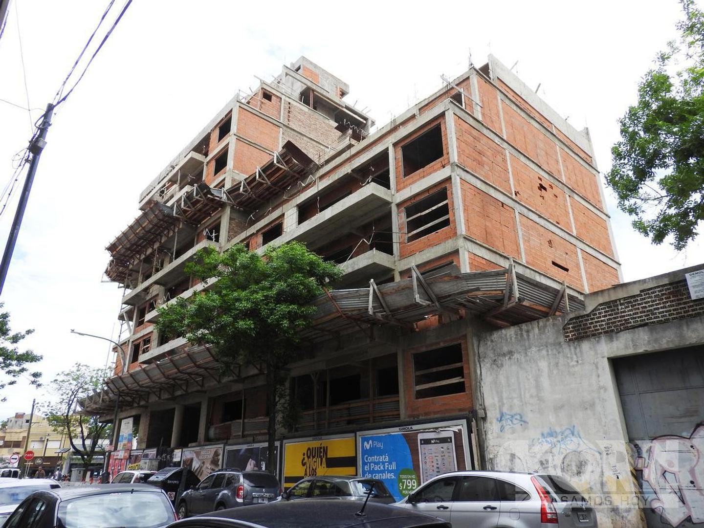VENTA DEPARTAMENTO DE 2 AMBIENTES EN CONSTRUCCIÓN EN SAAVEDRA - Foto 24