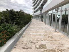 Olivos , Ed La Palmera , excelente dpto 3 ambientes vista rio , cocheras , amenities , Dueno directo