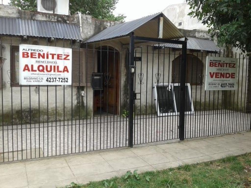Casa en alquiler villa vatteone argenprop for Casas de alquiler en