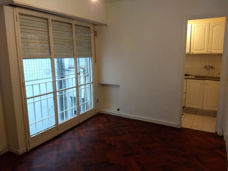 Departamento en Alquiler en San Cristobal - 2 ambientes