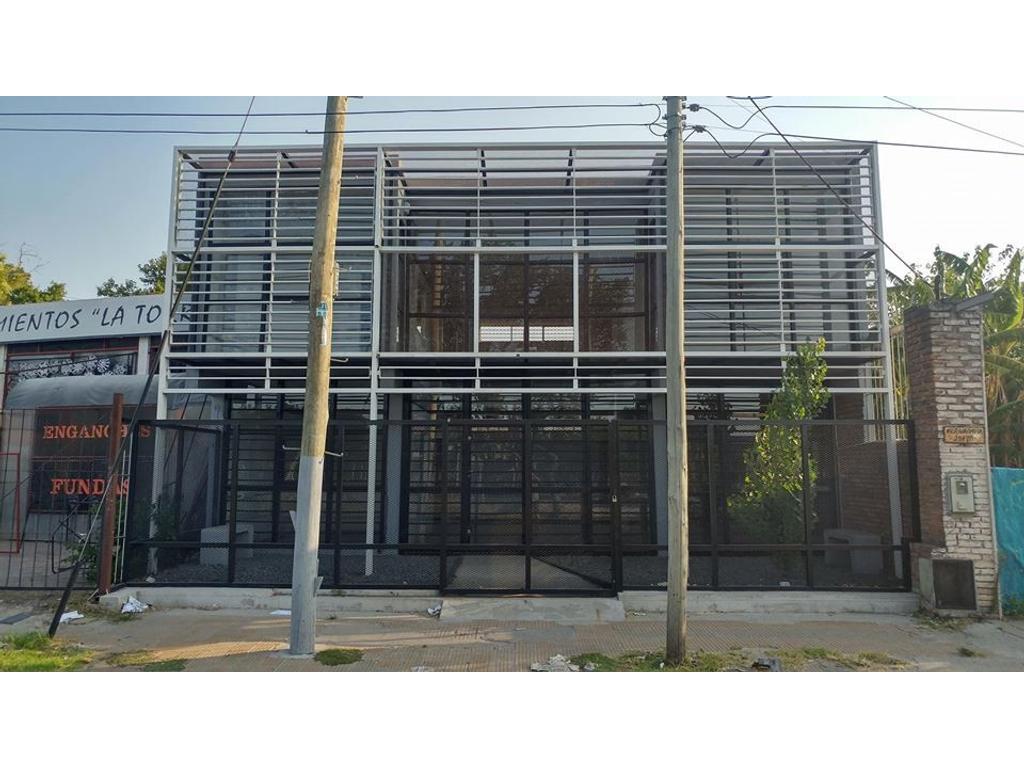 ALQUILER - MERLO- LOCAL COMERCIAL - RIVADAVIA 25000 - $25.000