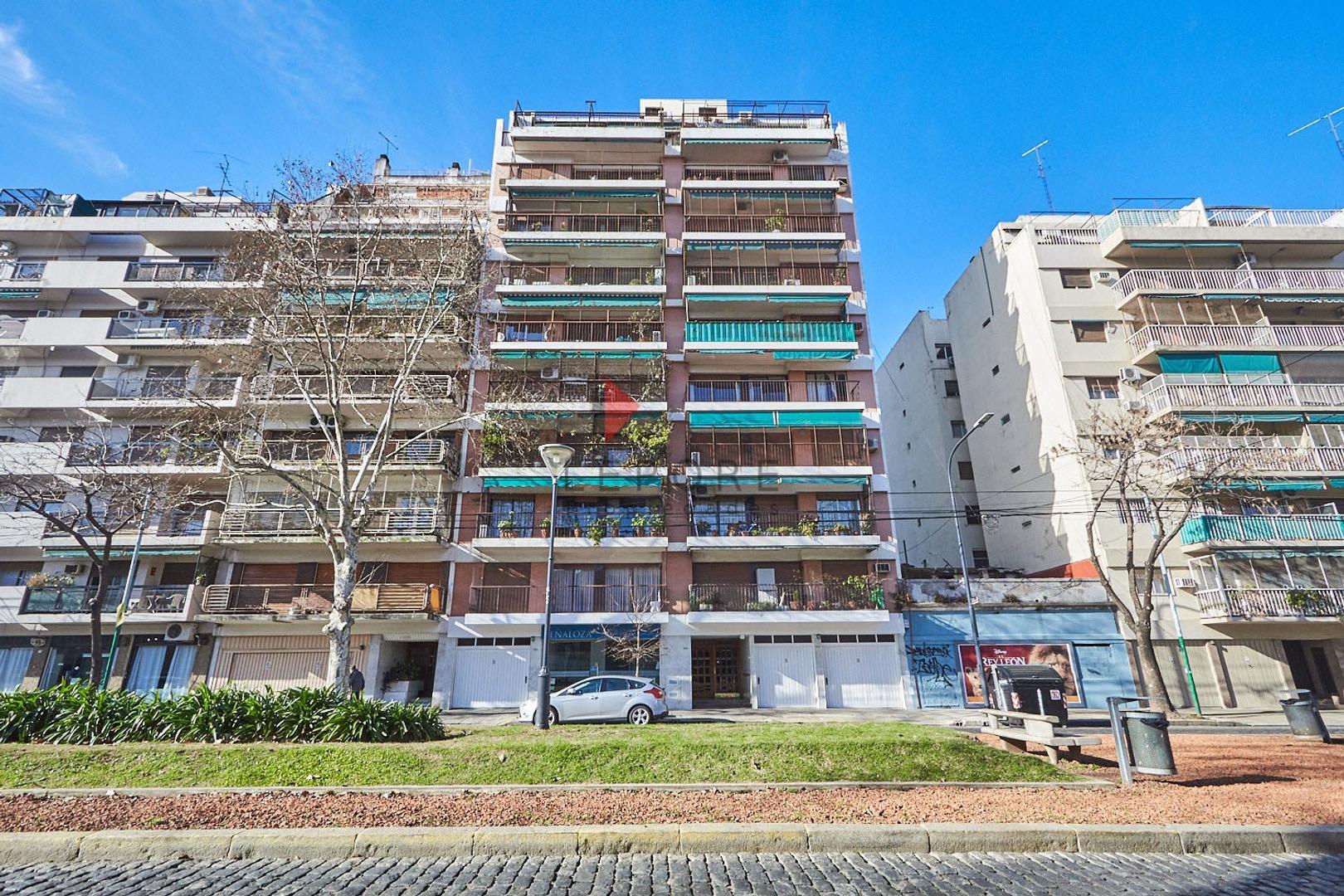 Departamento en Venta en Belgrano R - 5 ambientes