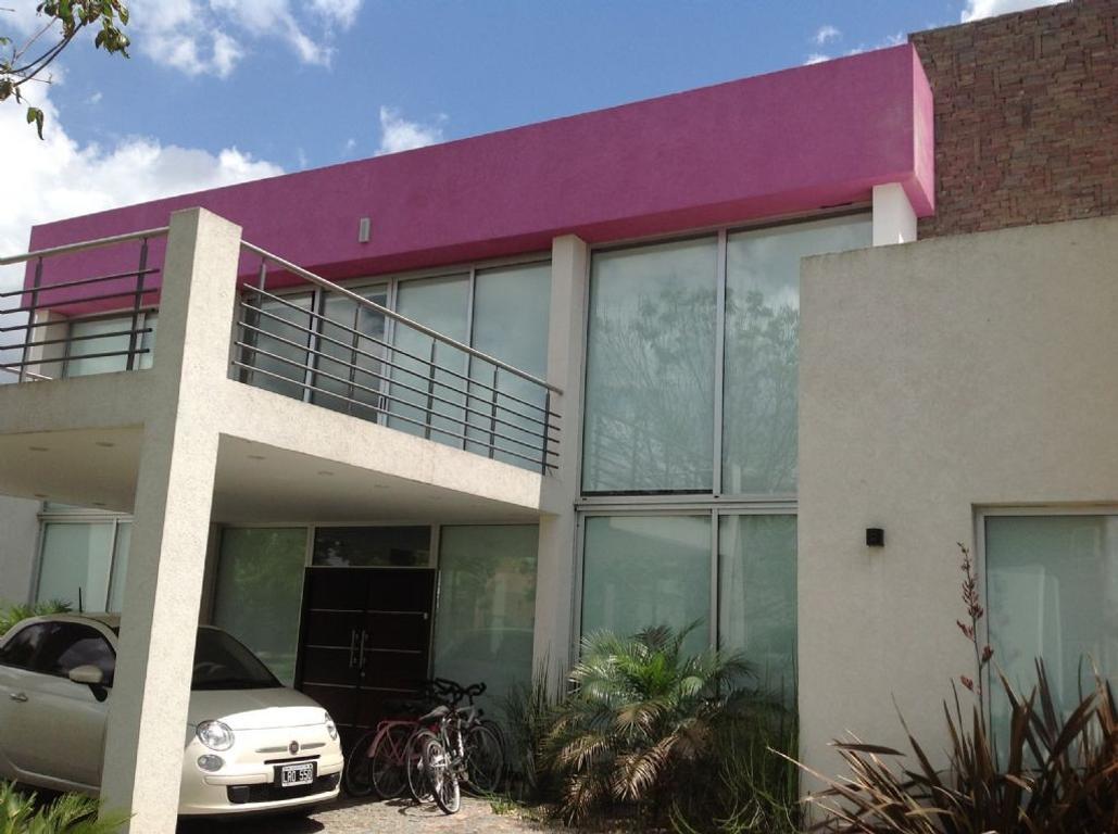 Casa  en Venta ubicado en Santa Ana, Zona Oeste - OES0385_LP72747_6