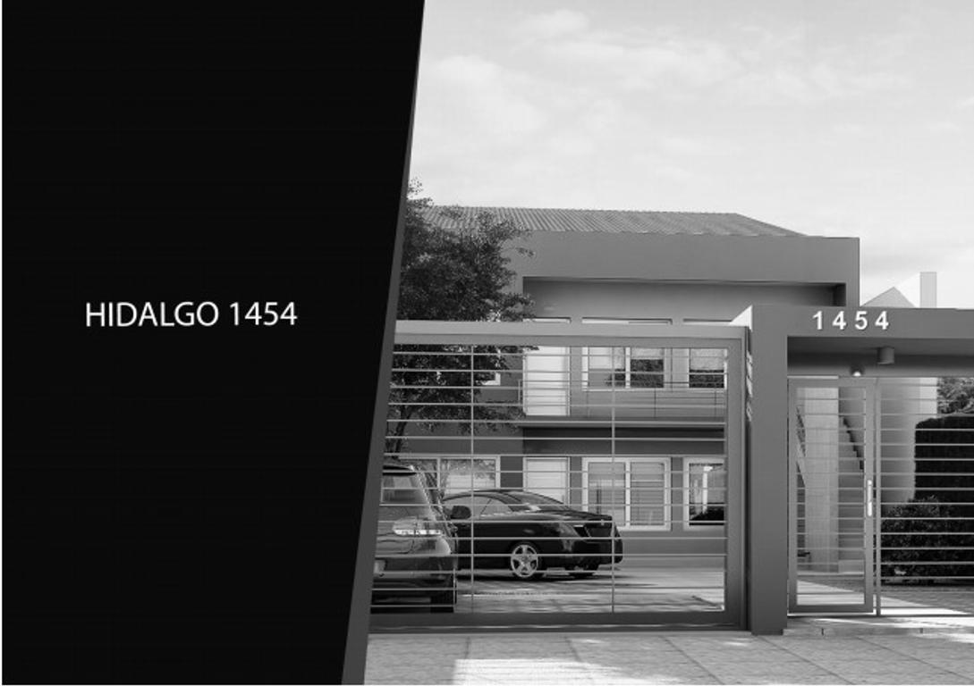 DEPTO. DE 2 AMB. EN CASTELAR NORTE - POZO (1931)