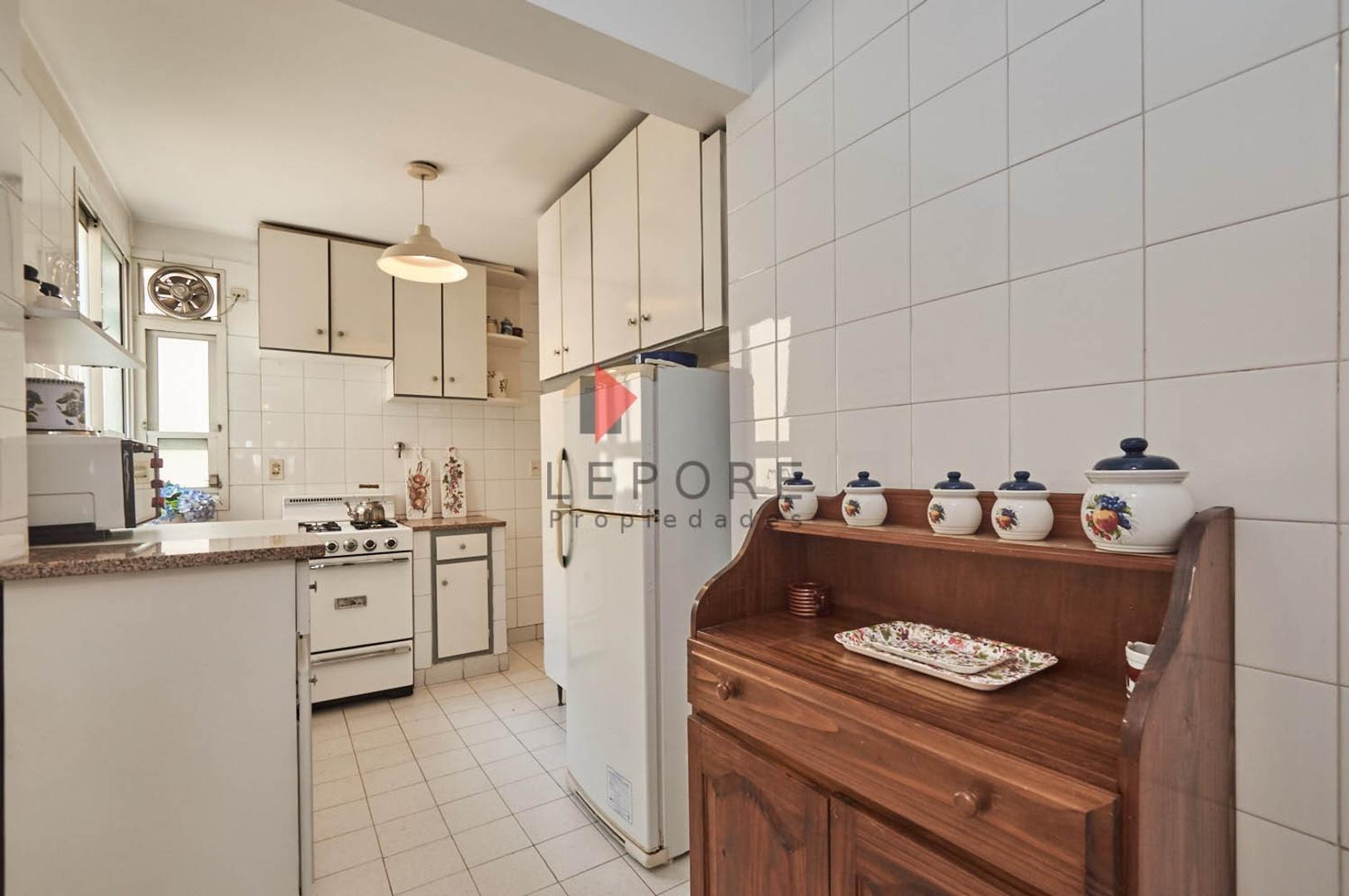 Departamento - 89 m² | 2 dormitorios | 55 años