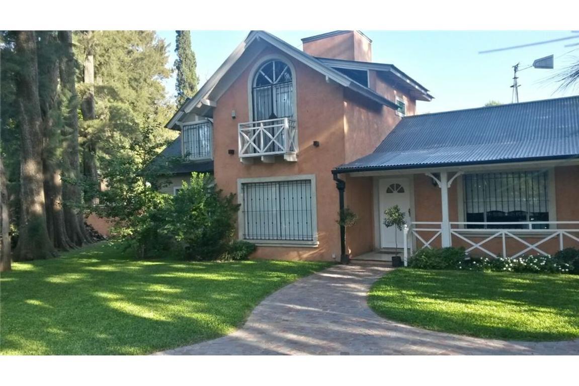 Quinta en venta en Cochabamba 400 - Marcos Paz - Argenprop