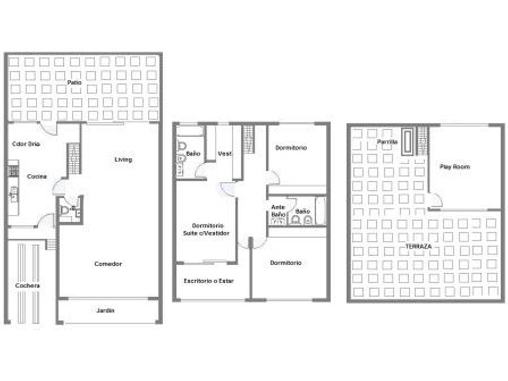 Casa en venta en capital federal saavedra id 8091337 for Casa de azulejos en capital federal