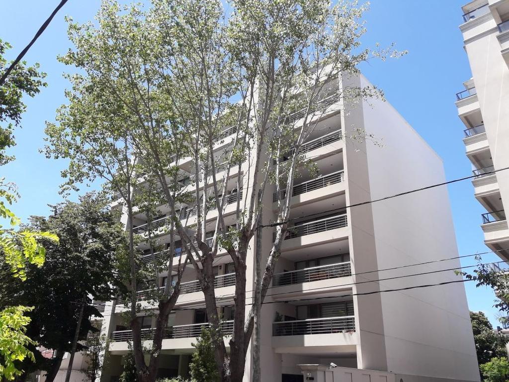Espectacular Semipiso - A estrenar - 125 m2 - Edificio de Categoría - Sarmiento y Roca