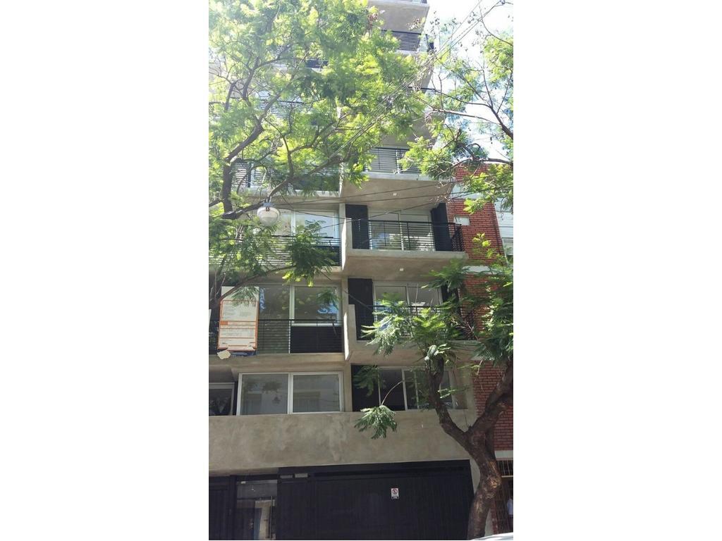 Edificio en construcción: unidades de 2 dormitorios - Rosario