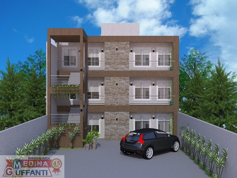 WALFORD XLV - 3 ambientes en construcción ENTREGA DICIEMBRE 2019 - Financiación!!!!!