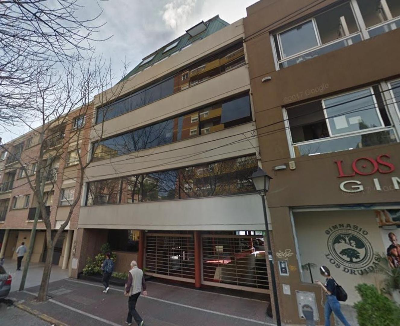 Oficina en Alquiler en San Isidro - 12 ambientes