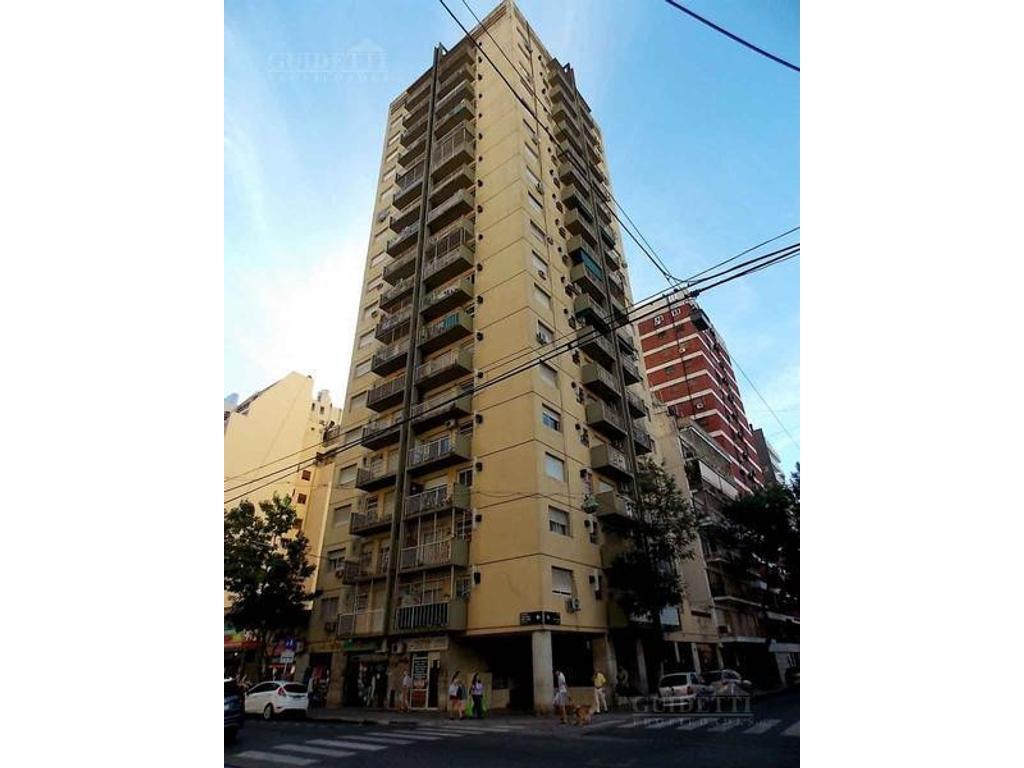 Departamentos en alquiler 2 ambientes en Belgrano