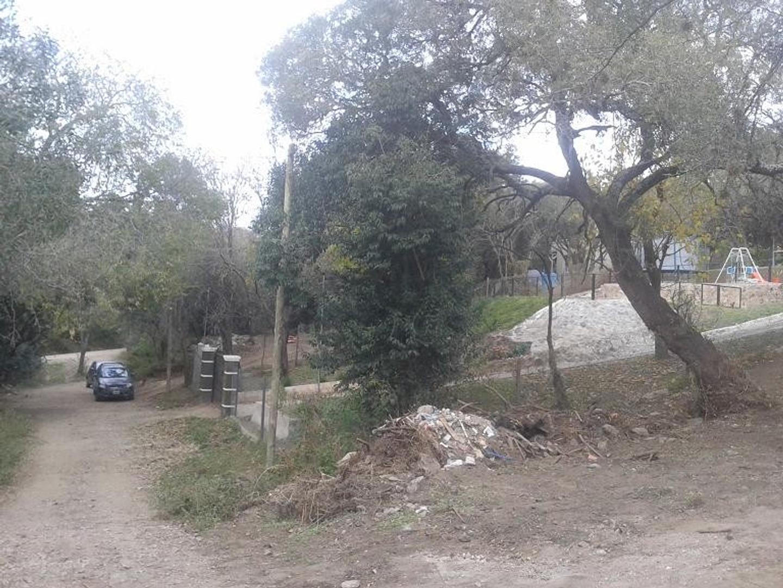 Excelentes terrenos a metros del camino del cuadrado zona cercana a ruta Río Ceballos