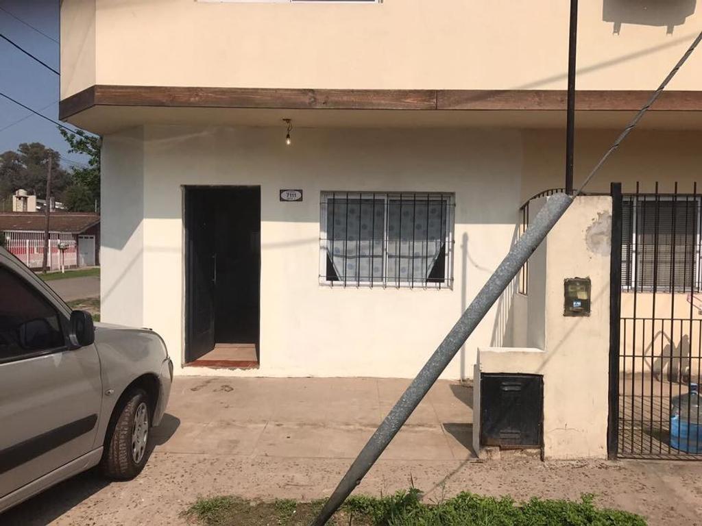 Duplex en del Viso a 3 Cuadras de Ruta 26 Apto Credito