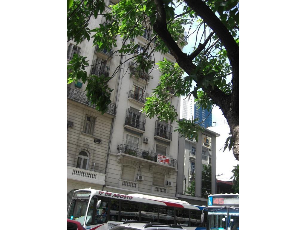 limite centro y barrio norte, piso 3 dormitorios y dependencias, 160 mts, excelente estado, a/ credi