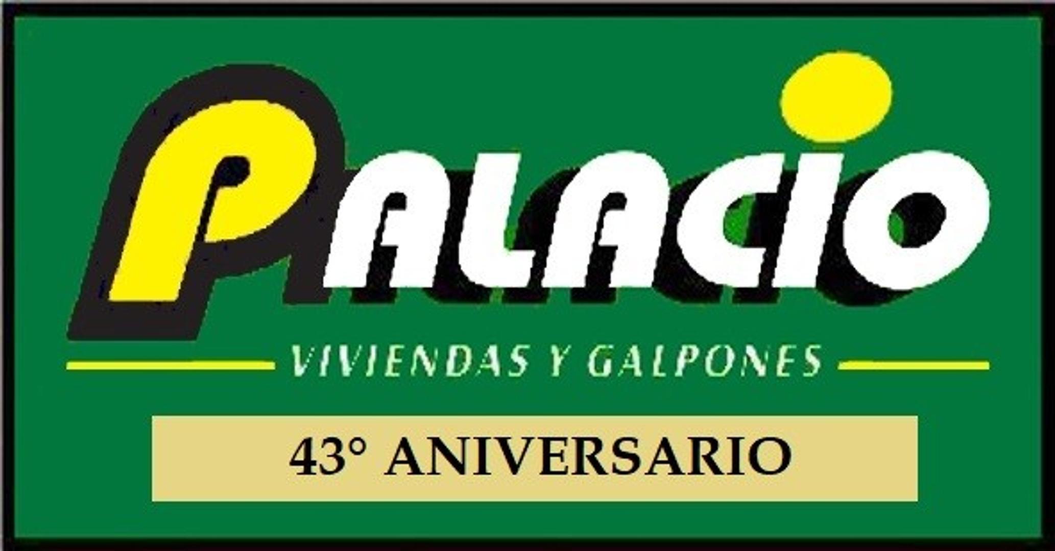 CASA 3 AMB CON DOS GALPONCITOS AL FONDO ZONA IND DOMINANTE VILLA LYNCH
