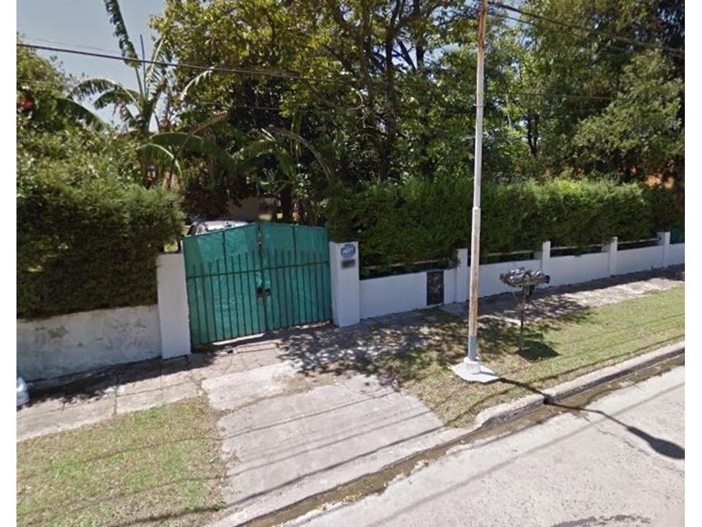Casa En Venta En Juan Manzanares 176 Villa De Mayo