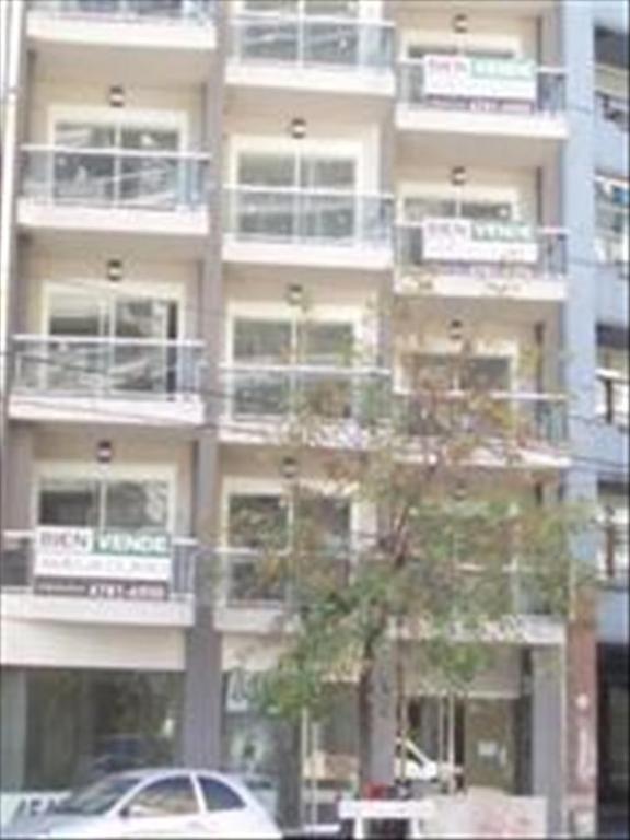 Departamento en Alquiler de 1 ambiente en Capital Federal, Belgrano
