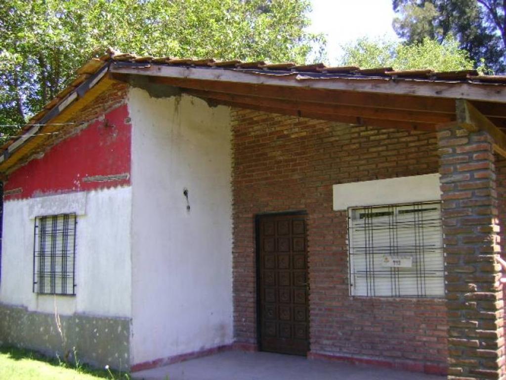 Casa en Venta en barrio Abierto.-