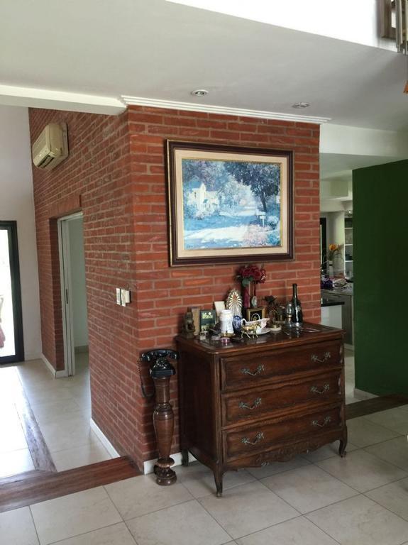 Casa en Venta San Patricio, Zona Oeste - OES0984_LP124166_1
