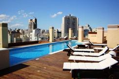Nicaragua al 6000 - Palermo Hollywood