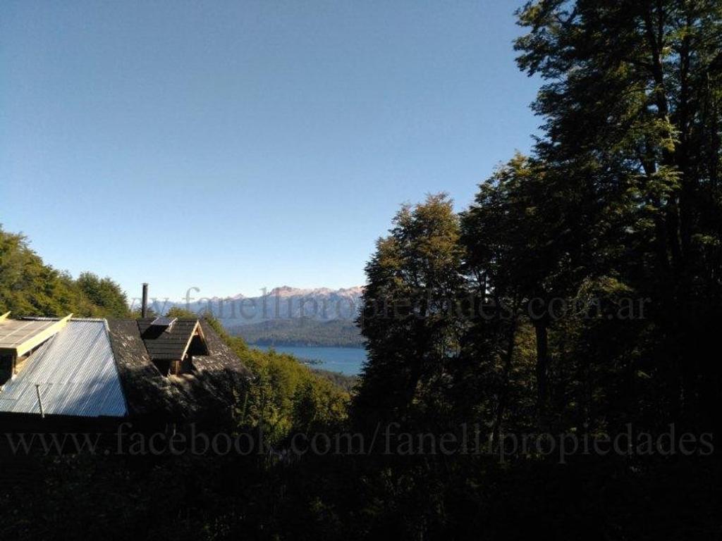 Fracción de 1,5 Ha con vista al lago (RESERVADO)