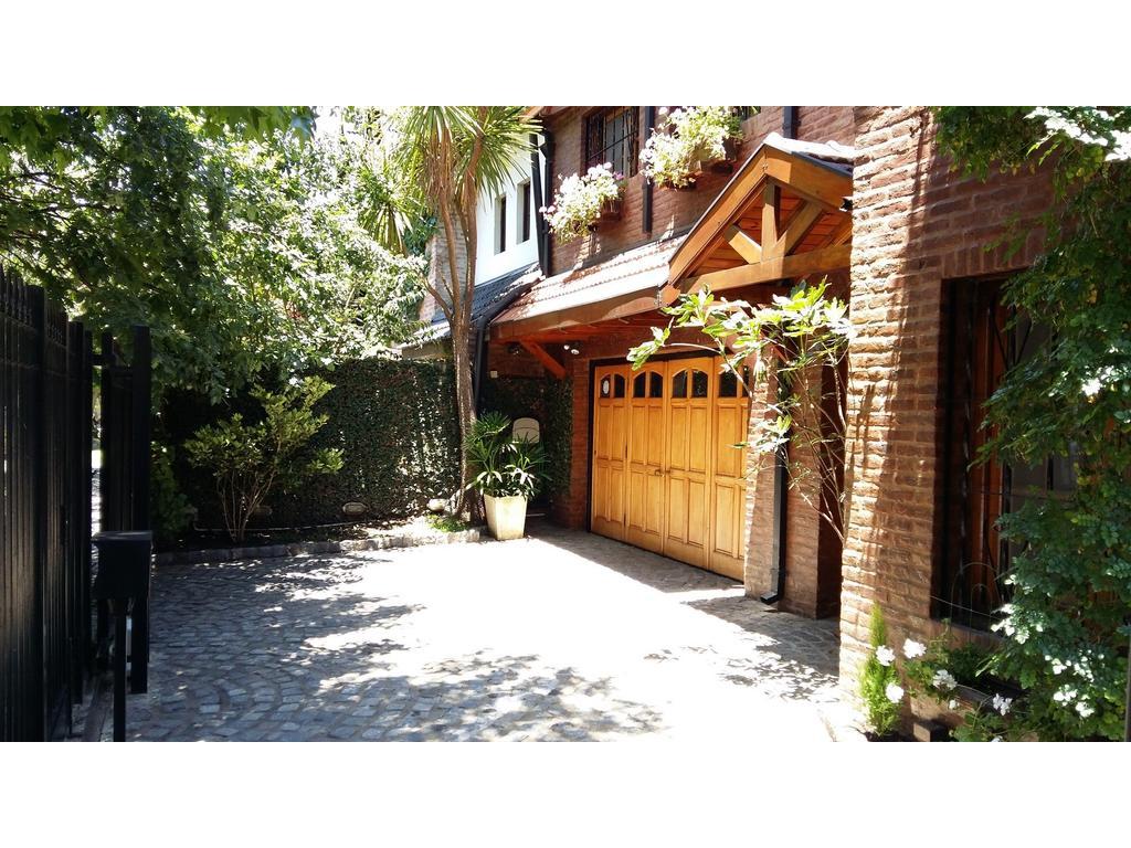 Casa en venta 3 dormitorios, Alto de Martinez, San Isidro