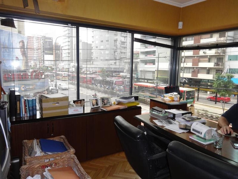 Oficina - Belgrano