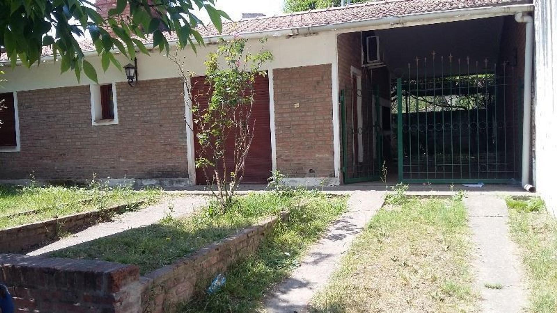 Vendo casa 2 dormitorios en Santa Rosa de Calamuchita