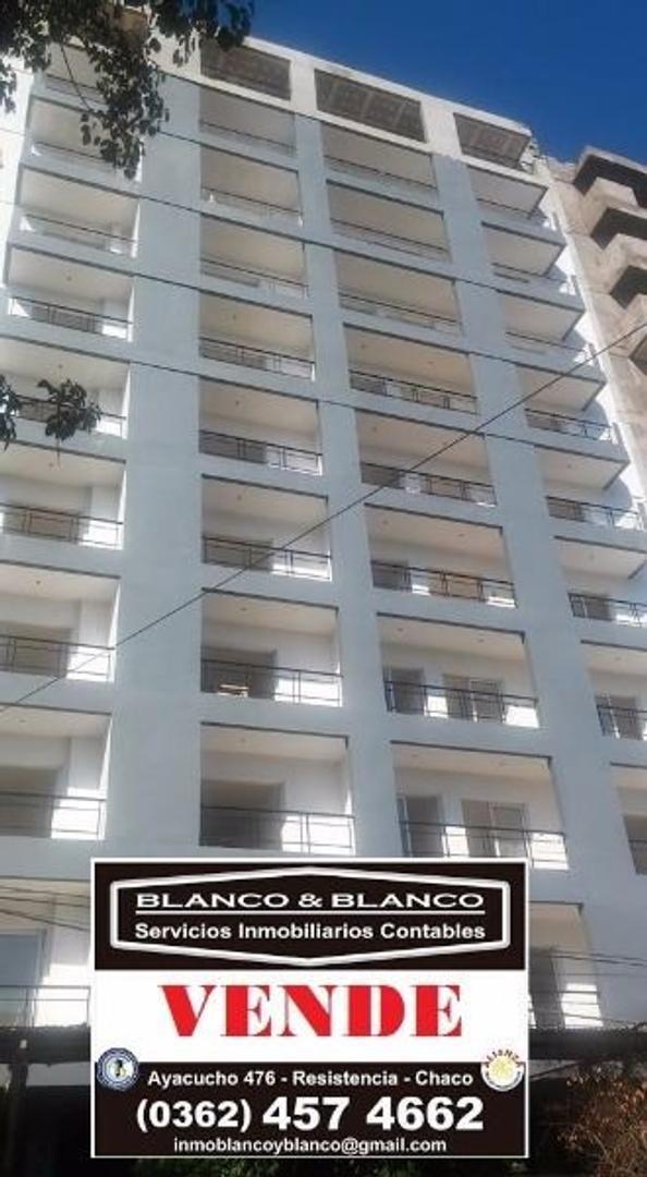 SE VENDE: RIOJA 65. DEPARTAMENTO 1 DORMITORIO