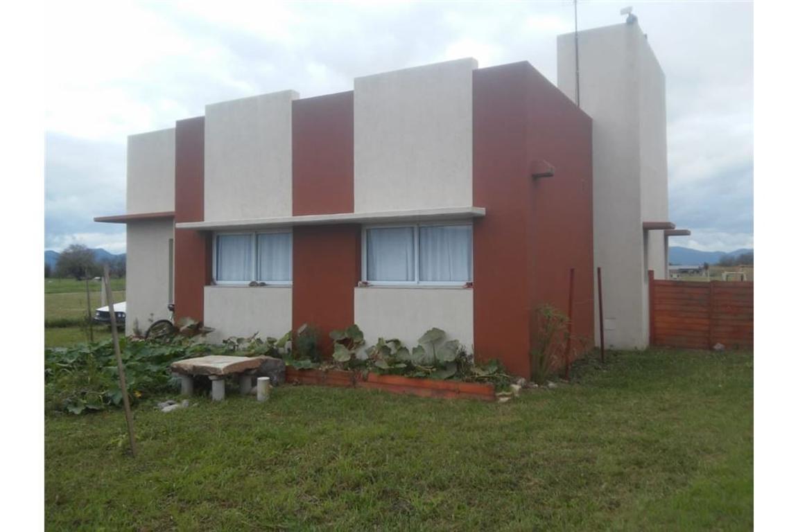 VENTA CASA - CLUB DE CAMPO EL AYBAL