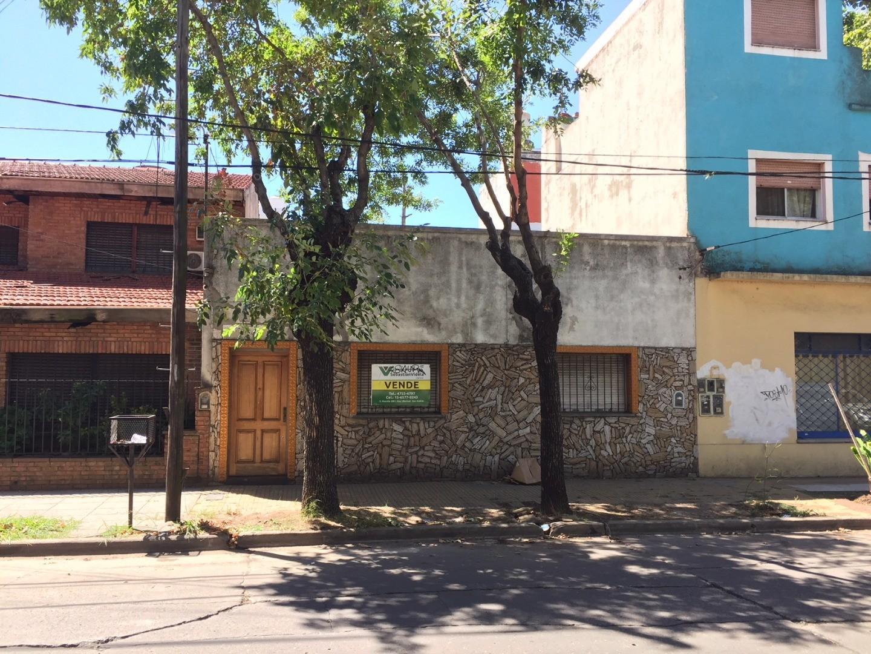 OPORTUNIDAD!!! Propiedad a reciclar en San Andres.