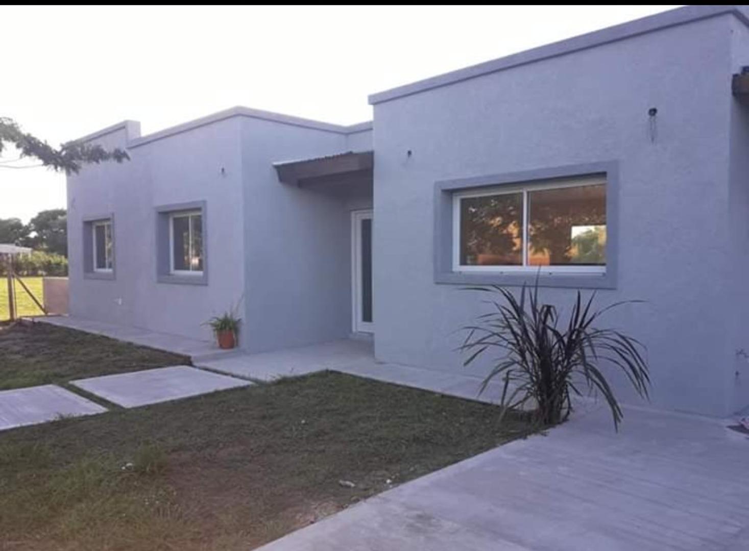 Casa en Venta en Villa Rosa