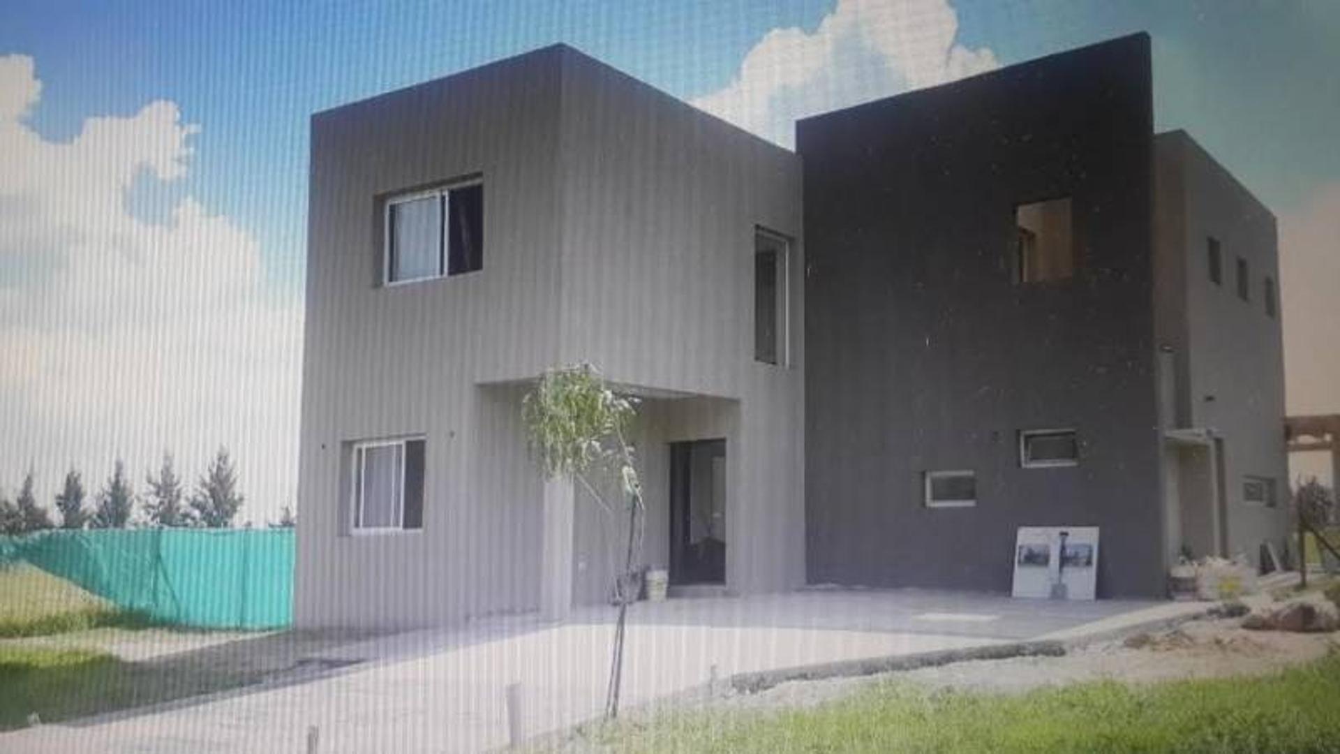 Casa San Matias Area 5 - al 900