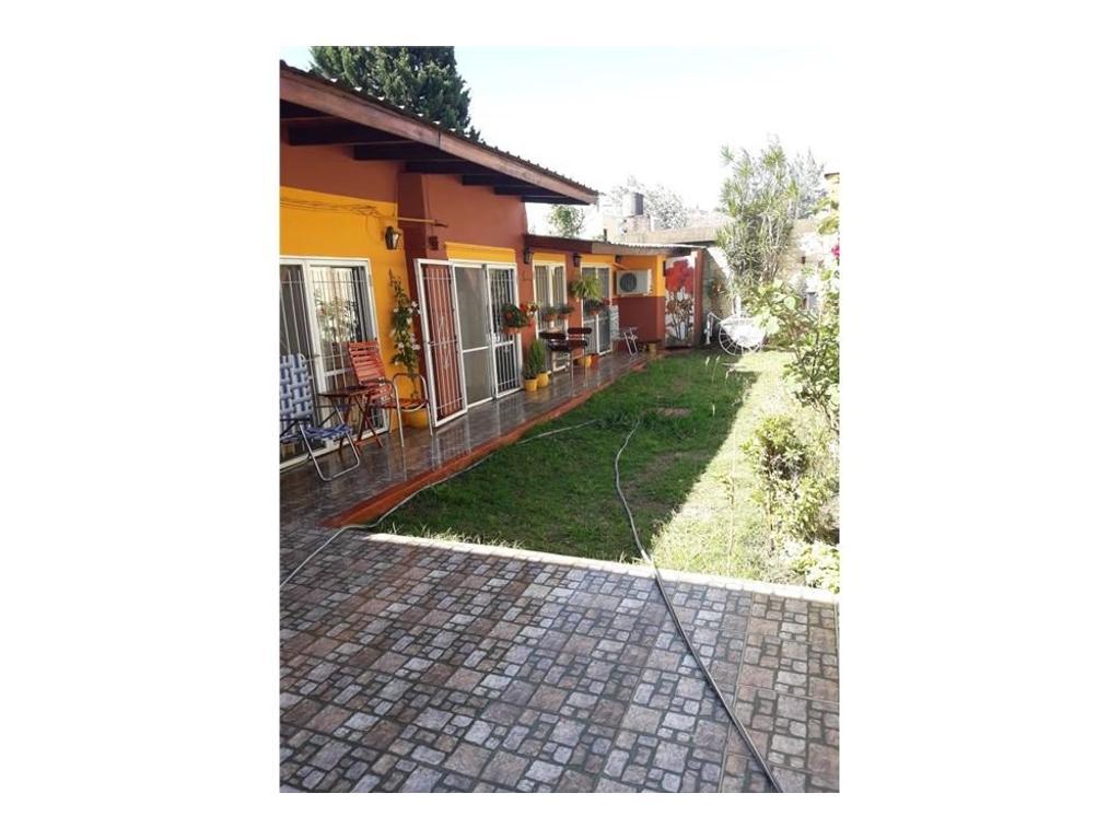 Casa mas galpon, APTO CREDITO, Villa Bosch