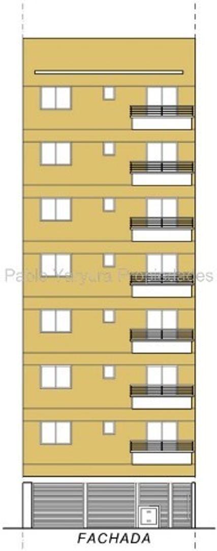XINTEL(YAR-YA1-9501) Departamento - Venta - Argentina, Tres de Febrero - FRUGONE 2850