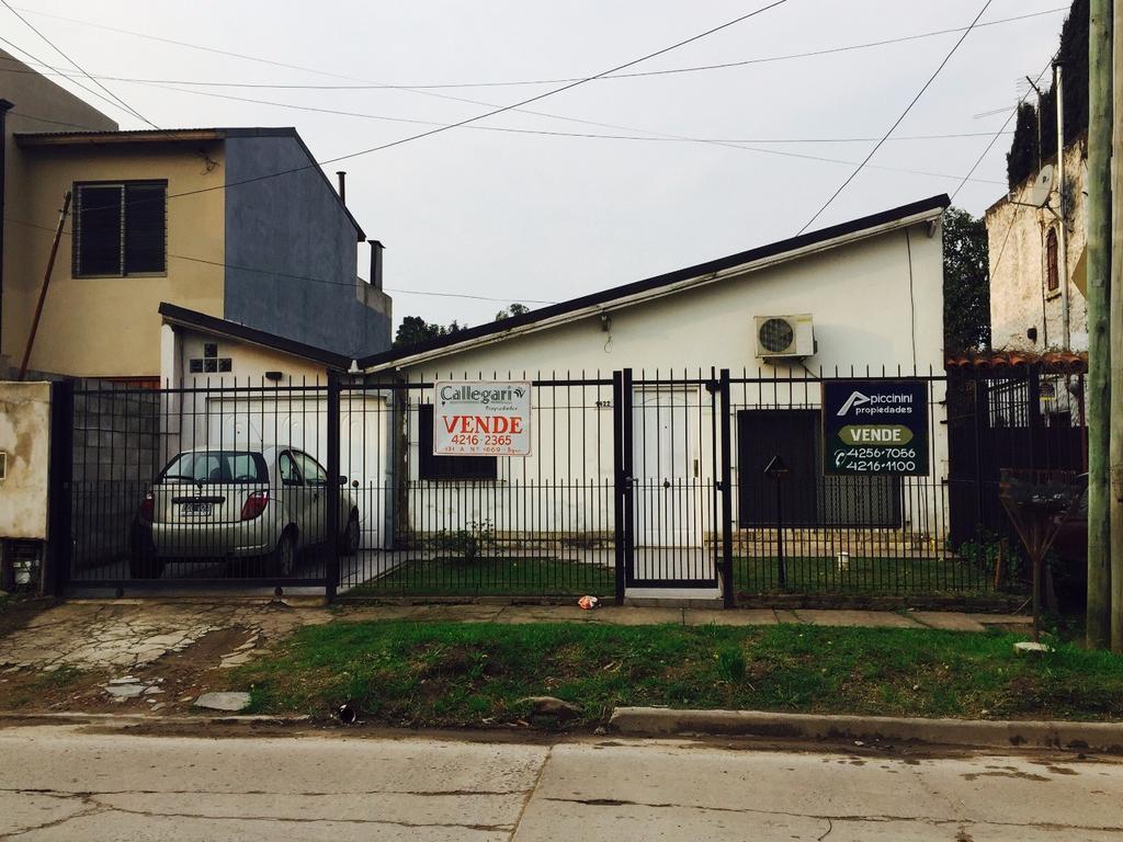 Casa 3 amb. gge y parque, APTA CREDITO HIPOTECARIO, Ranelagh