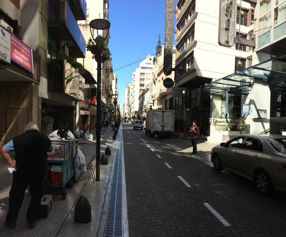 Departamento - Venta - Argentina, Capital Federal - SUIPACHA  AL 900