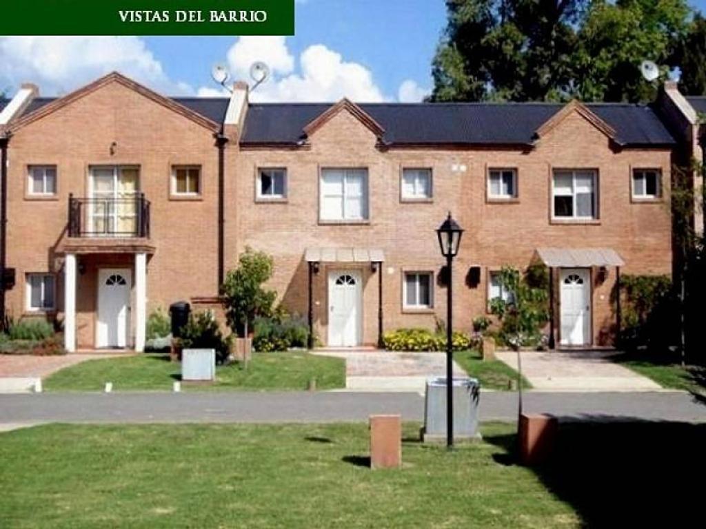 Casa - Venta - Nuevo Pilar--- 12 Cuotas!!!!!!