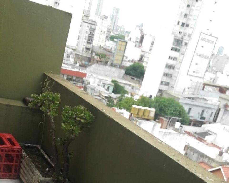 2 AMB piso alto EXP/ABL INCLUIDOS DUEÑO DIR