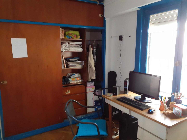 Departamento en Caballito Norte con 2 habitaciones