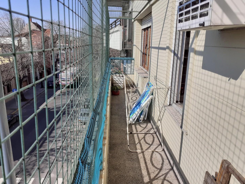 Hermoso y amplio Piso de estilo de 3 ambientes 2º piso por escalera - Foto 22