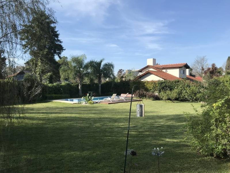 Impecable casa en Aranzazu - Foto 19