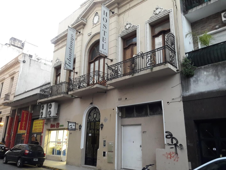 OPORTUNIDAD ÚNICA: En San Telmo, excepcional residencia de 760 m2, dedicada a la actividad hotelera